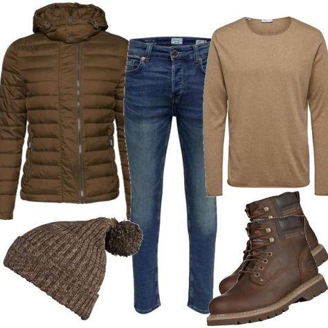 Superdry Birkenstock Outfit für Herren zum Nachshoppen auf