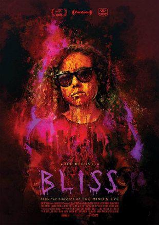 Bliss 2019 Hdrip 720p Dual Audio In Hindi English Bliss Movie