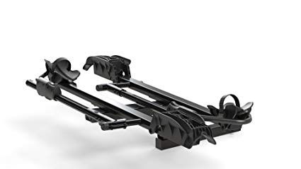 Rockymounts Monorail 2 Bike Platform Hitch Bike Rack For 1 25 Receiver Carries 20 Kids Bikes Up To Fatbikes Includes Matching Locks Review With Images Hitch Bike Rack Kids Bike Bike Rack