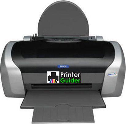 Epson Stylus C86 Resetter Adjustment Program Free Download Epson Stylus Tank Printer
