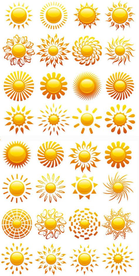 I want some kind I tattoo I a sun so I can always bring a little sunshine with me wherever I go just like my Great-Grandma Del!