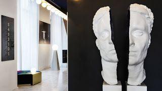 Arte Y Senorio En Un Nuevo Hotel De Madrid En 2020 Hotel
