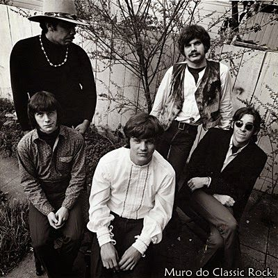Muro do Classic Rock: Steve Miller Band       Band Pics in