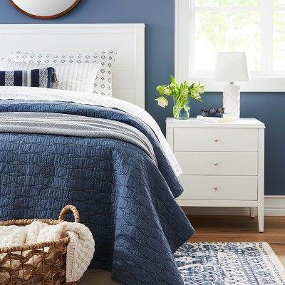Lattice Ceramic Small Lamp Base Cream Lamp Only Threshold Blue Bedroom White Headboard Cream Bedroom Furniture