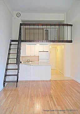 Trendy Apartment Nyc Loft 61 Ideas Small Loft Apartments Loft