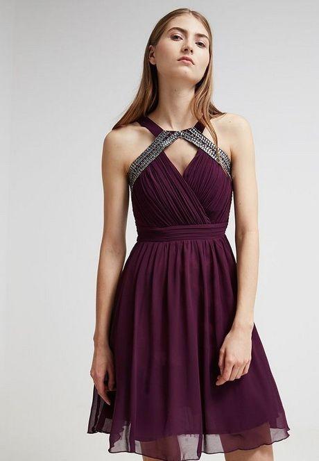 sommerlich festlich frau kleid