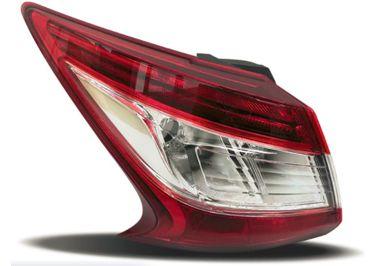 Nissan Tiida Tail Light Shweller Nissan Tiida Tail Light Nissan