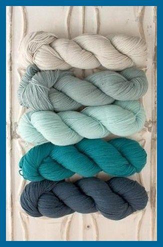 Tejido De Punto Stricken Yarn Color Combinations Yarn Yarn Colors