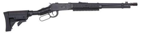 "Mossberg 464 SPX Lever Action .30-30, 16.25""l W/Flash Suppressor"