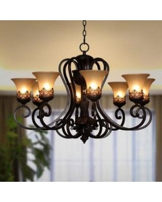 Country Style Ceiling Lights With