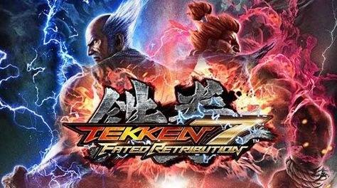 Tekken 7 Release Trailers For Two New Characters