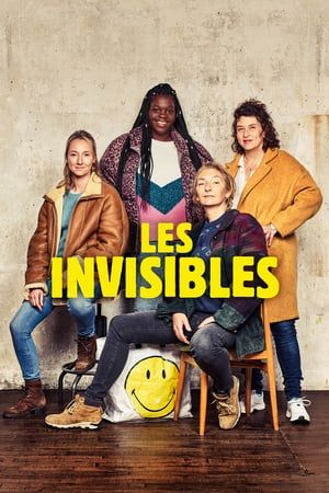 Watch Las Invisibles 2019 Putlocker Film Complet Streaming Uno De