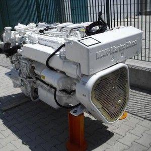 Best MAN R6-800, D2876, LE423, R6-730, D2876, LE433 Marine Diesel