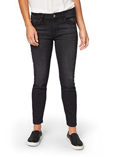 best cheap new product discount sale TOM TAILOR für Frauen Jeanshosen Kate Skinny Ankle Jeans ...