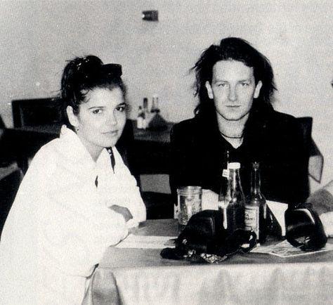 Alison Hewson: U2 Singer Bono's Wife (Bio, Wiki)