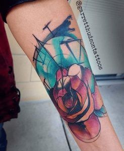 Watercolor Tattoo Artists Watercolor Tattoo Watercolor Tattoo
