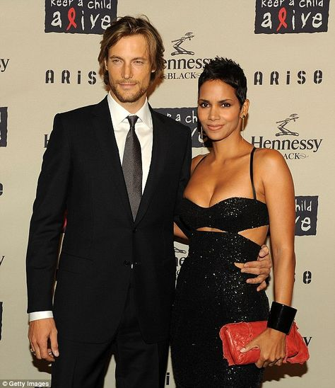 x less than 3 times a year. court documents show shocking revelation Halle Berry made during daughter's custody battle with ex, Aubry