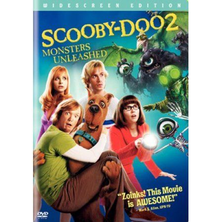 Scooby Doo 2 Monsters Unleashed Dvd Free Movies Online Full Movies Online Free Scooby Doo