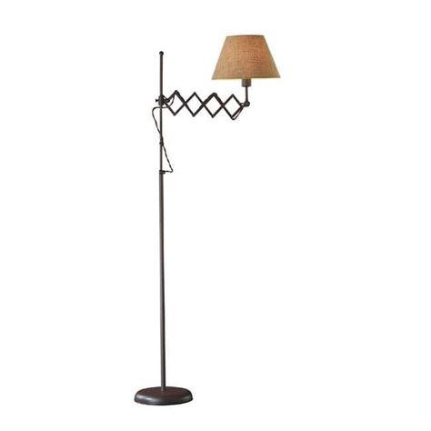 Lampadaire Pour Le Salon De Style Retro Vintage London Lamps Living Room London Living Room Floor Lamp