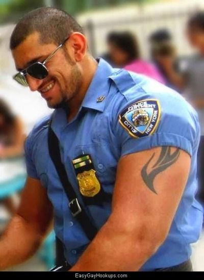 Pin On Hot Cops