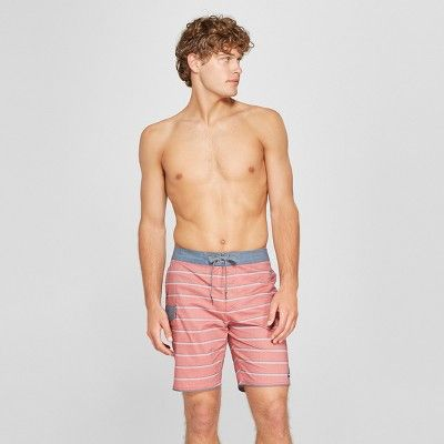 Trinity Mens Collective Board Shorts