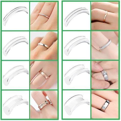 Ring Re-sizer(16pcs) – ohmydeal.us
