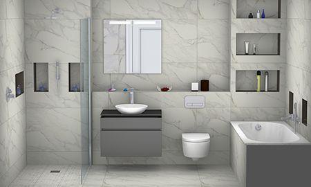 Bathroom Design Dublin In 2020 Toilet And Bathroom Design Ideal Bathrooms Small Space Bathroom Design