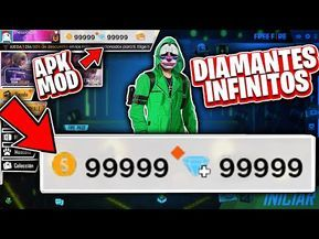 Nuevo Hack De Diamantes Infinitos En Free Fire Mega Hack Apk Mod Diamantes No Root 2019 Free Fire Epic Trucos Para Android Juegos De Disparos Diamantes