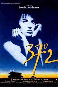 37°2 le matin / B. Dalle & J.H. Anglade  L'amour est mythique et doit donc être dramatisé au plus haut point.