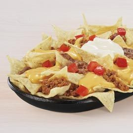 Find The Nachos In Taco Bell Order And Pay Ahead Online Or Through The App And Roll Through Our Drive Thru To Pick It Up Food Nachos Chili Cheese Fries