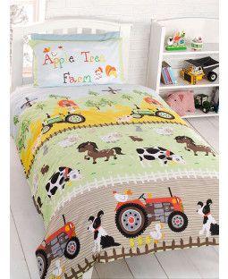 Kids Duvet Cover Sets and Bedding Bundles