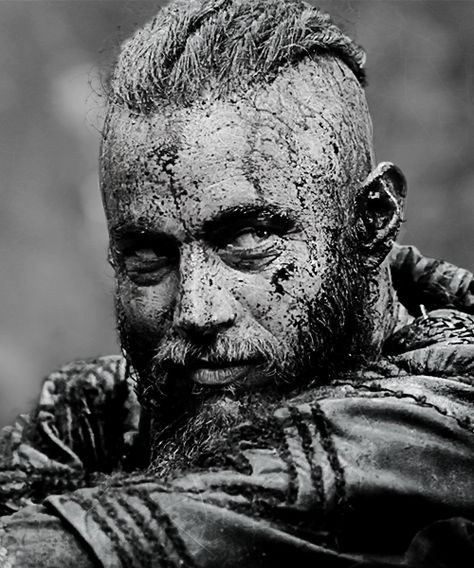 Vikings (Ragnar Lothbrok)