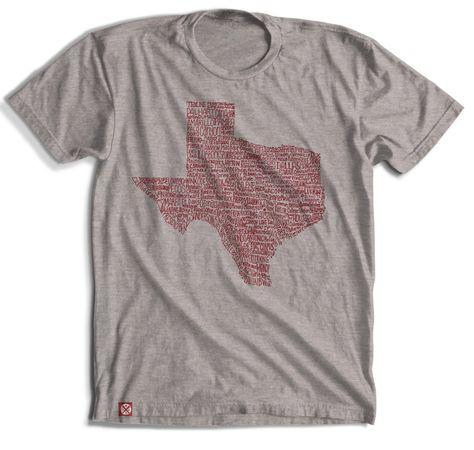 Dreaming Spirits Unisex T-Shirt Howdy Yall Texass Women Men Texan Flag Vintage