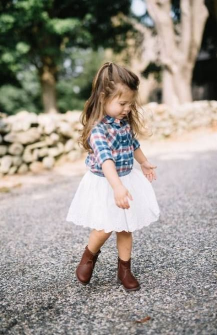 New baby girl clothes fall outfits