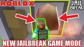 New Jailbreak Game Roblox Jailbreak Heists Roblox Games Games Roblox