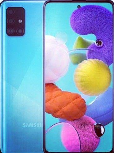 Samsung A 51 Samsung Galaxy Samsung Smartphone Price