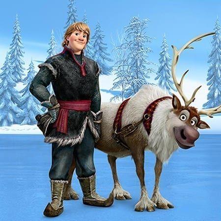 54 Cosas Que Nunca Supiste Acerca De Frozen Una Aventura Congelada Sven De Frozen Frozen Disney Fotos De Princesas Disney