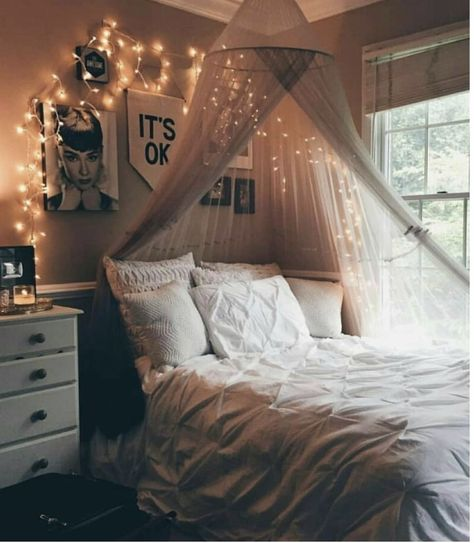 41 Best Teen Girl Room Ideas | Chaylor & Mads
