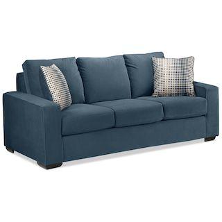 Wondrous The Ciara Sofa Navy Furniture In 2019 Sofa Shop Sofa Inzonedesignstudio Interior Chair Design Inzonedesignstudiocom