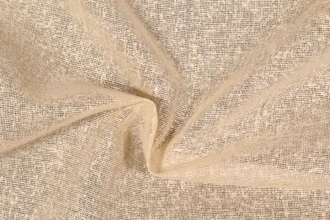 Sheer Fabric Robert Allen Light N Bright Silk Gauze Drapery