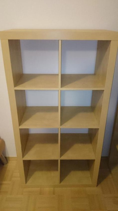 2x Ikea Expedit 2x4 Und 1x5 Munchen Sonstige Ikea Expedit Ikea Home Furniture