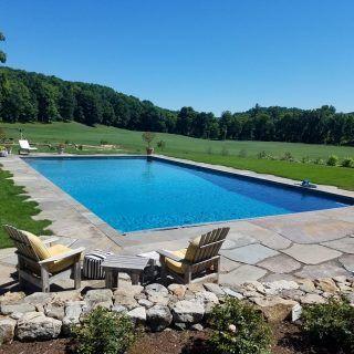 Gunite Swimming Pools Best Pool Installer In The Usa Cool Swimming Pools Gunite Swimming Pool Swimming Pool Installation