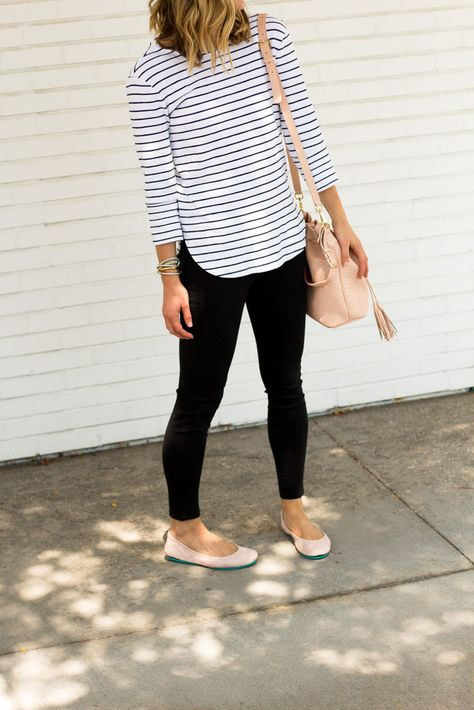 Blogger @rebeccahillyard knows a thing or two about denim! She wore Targe's new denim styles for seven days, click here to see what syles she pulled together: http://www.cellajane.com/2015/09/7-days-of-denim.html