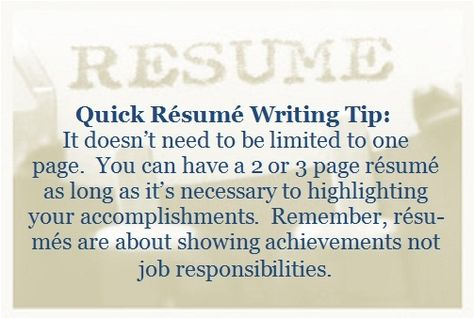 Forget substance, this oneu0027s all about style Of your resume that - resume writing services denver