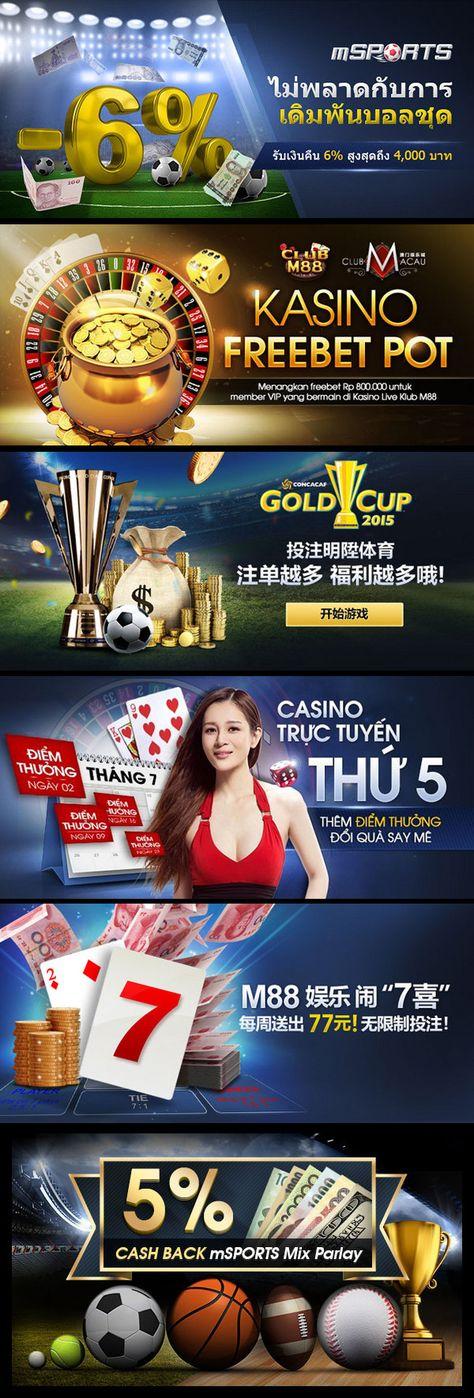 Casino Art Design
