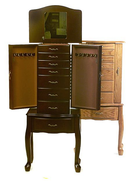 35++ New view gifts jewelry armoire information