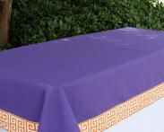 Perfect Custom Tailgate Tablecloth | Clemson Trendy Tailgating | Pinterest |  Tailgating