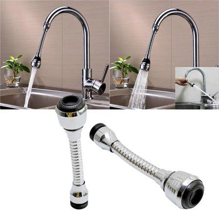 faucet sprayer attachment for kitchen