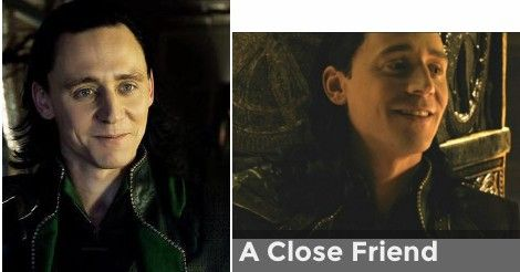 Who Does Loki See You As? | quizz results | Loki, Life quizzes, Loki