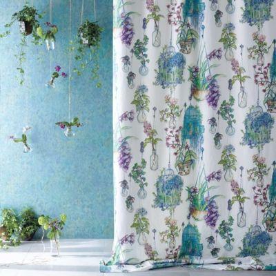 tissu hanging garden jardin suspendu
